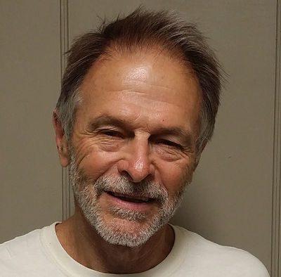 Photo of Bill Arthur