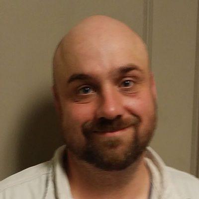 Photo of Bill Skrobutt
