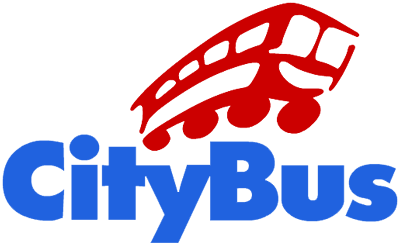 City Bus of Greater Lafayette Logo