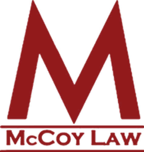 McCoy Law Offices Logo