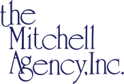 Mitchell Insurance Agency Logo