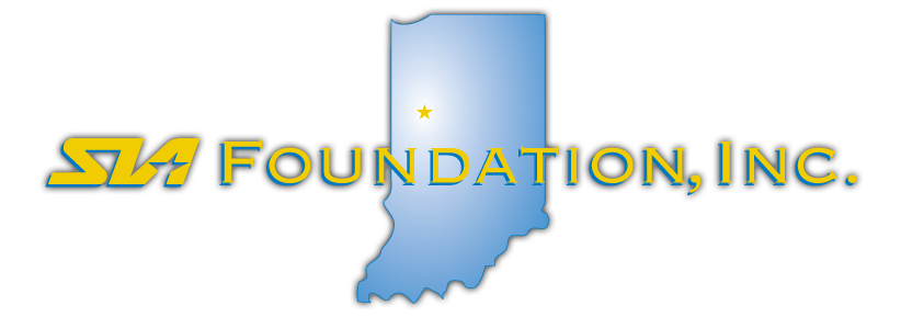 SIA Foundation Logo