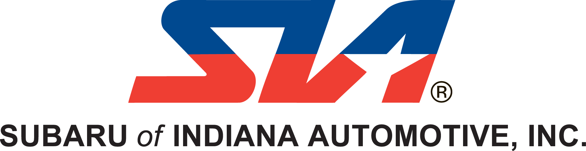 Subaru of Indiana Automotive, Inc Logo