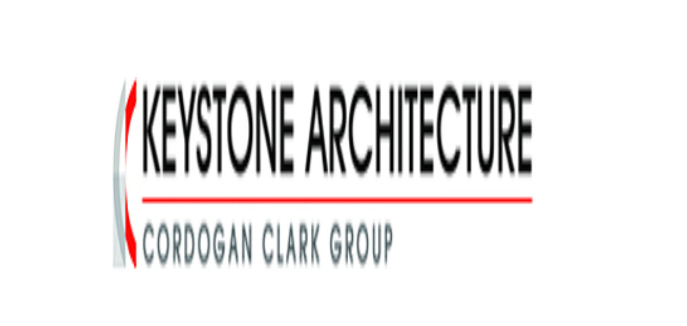 Keystone Architecture Logo